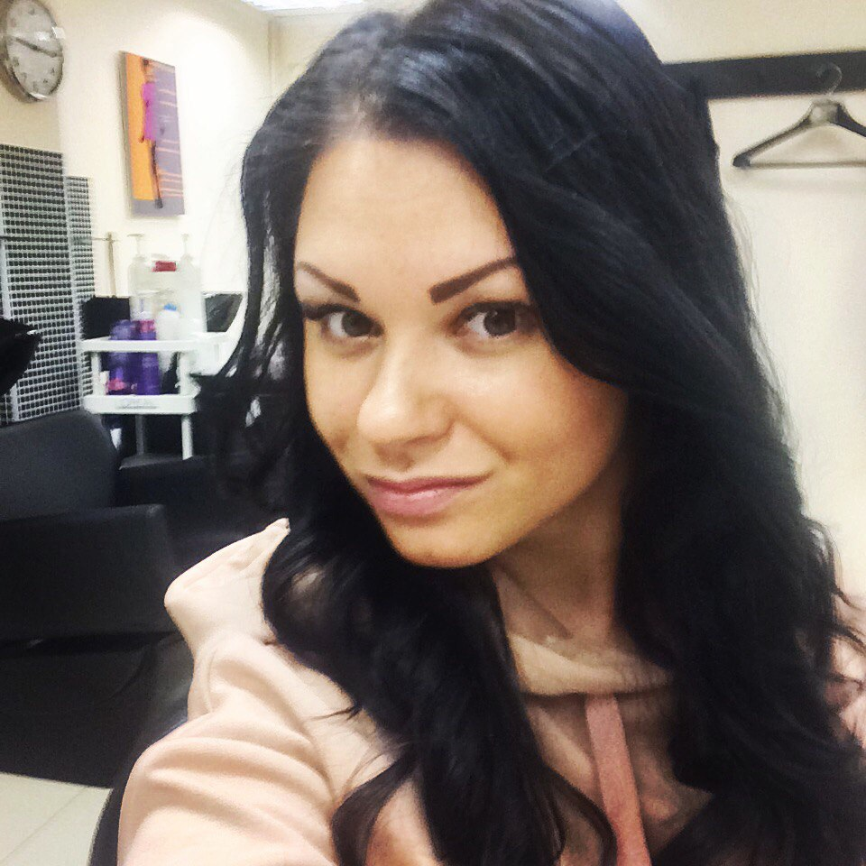Парикмахер Ирина